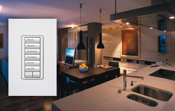 Lighting Control Systems San Antonio
