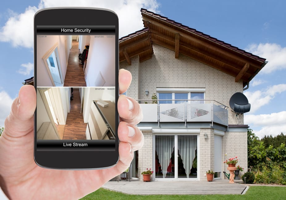 Home Security System San Antonio