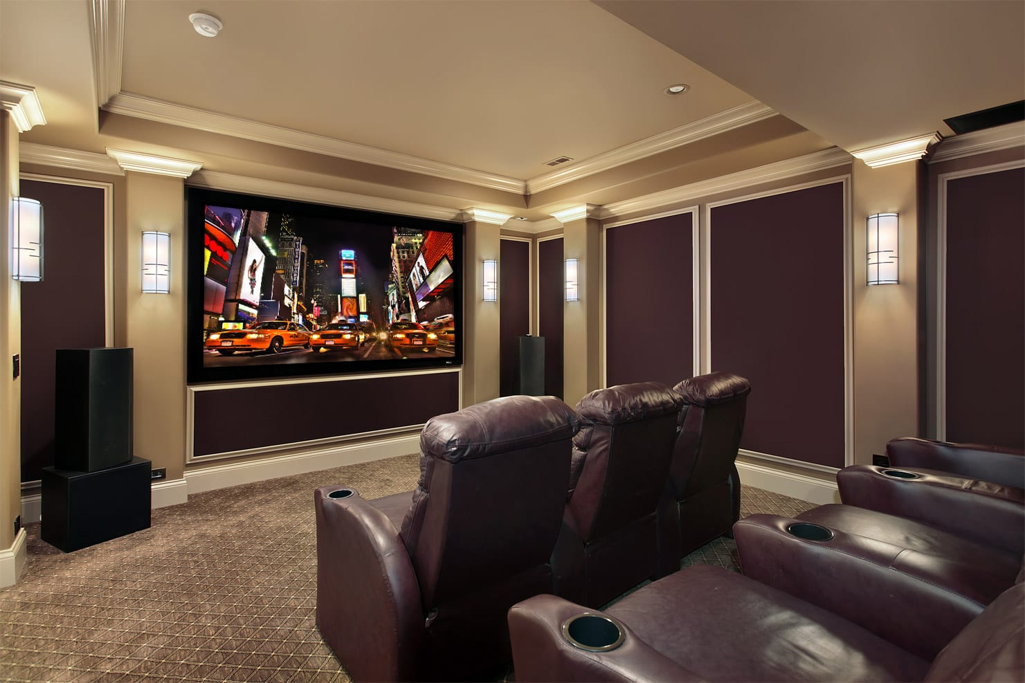 San Antonio Home Theater