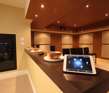 San Antonio Home Automation Control 4