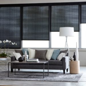 San Antonio Motorized Shades Company