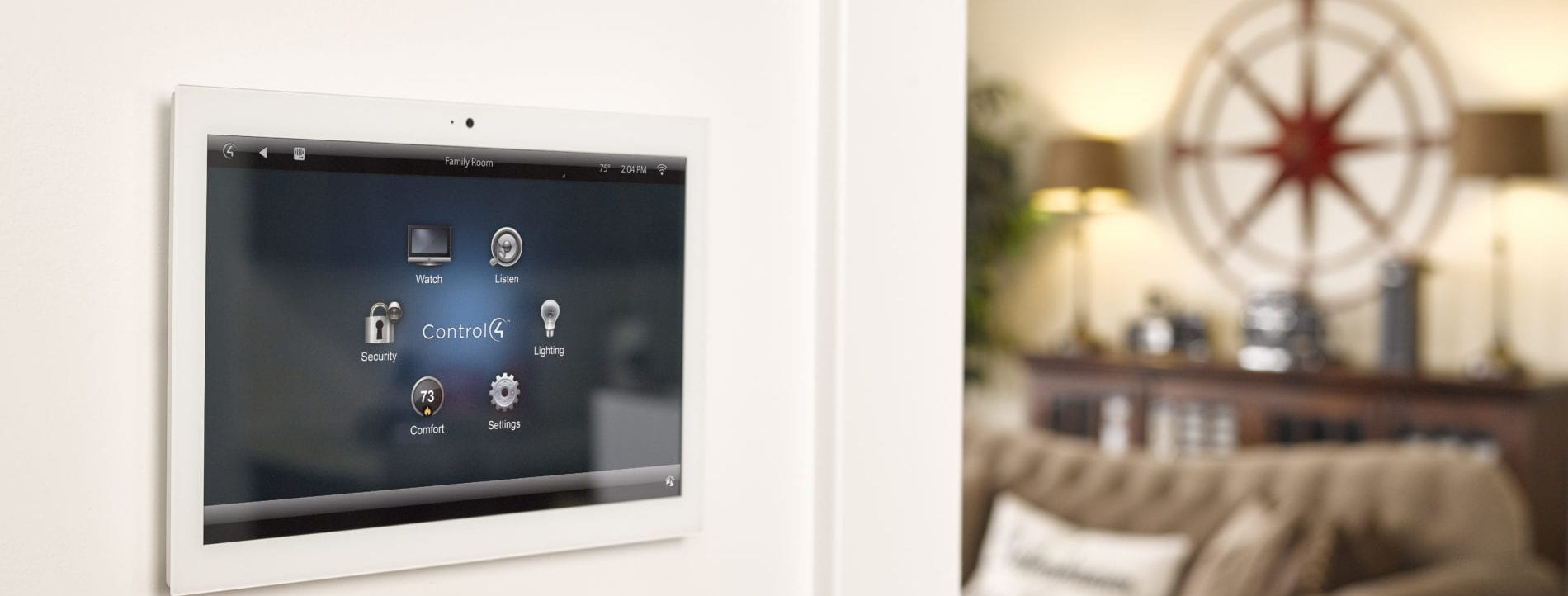 Home Automation - Dominion Design & Integration